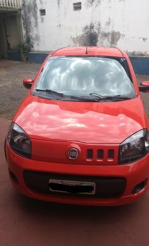 Vendo Fiat Uno Sporting 1.4