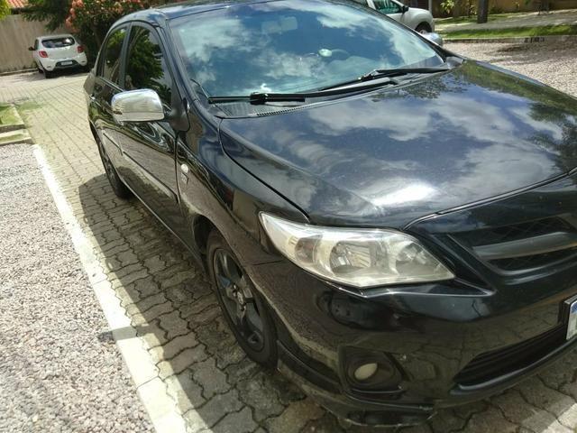 Vendo Corolla xli 1.8 automático - Foto 3