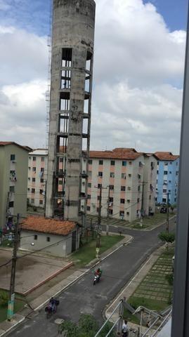 Vende-se um apartamento em condomínio fechado - Foto 6