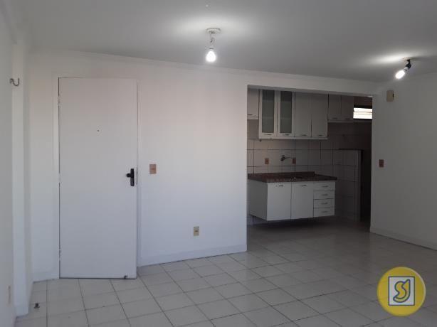 Apartamento para alugar com 3 dormitórios em Meireles, Fortaleza cod:27678 - Foto 5