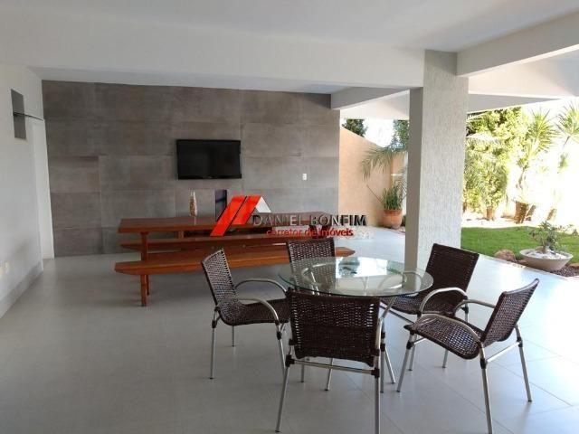 Casa de luxo com a melhor vista do cond Belvedere - Foto 15