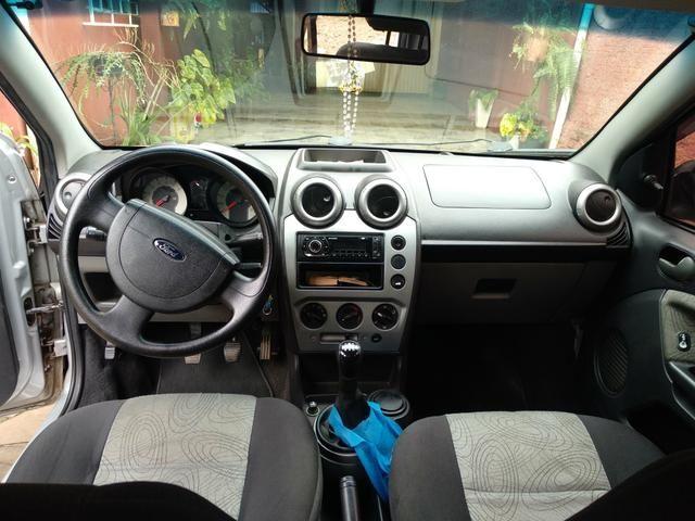 Fiesta Sedan Flex 2008 1.0 Usado - Foto 5