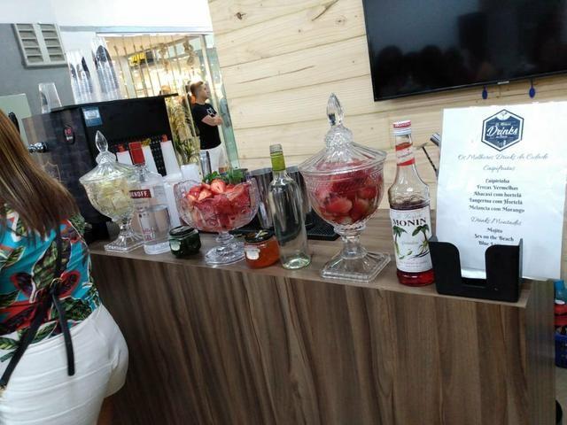 Drinks e Coquetel para festas e eventos - Foto 4