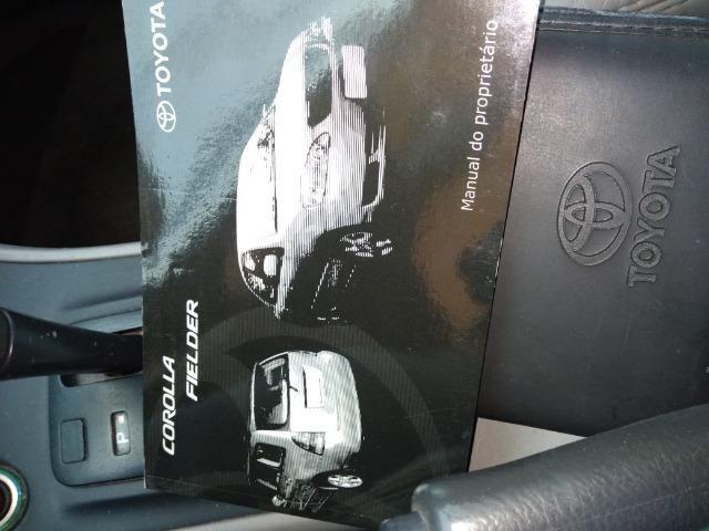 Corolla Fielder 2006 - Foto 5