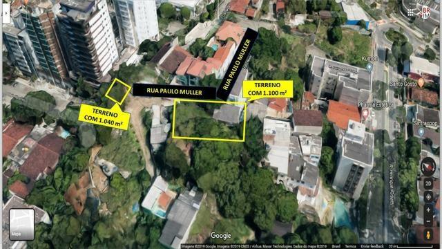 Excelente Terreno 1.100 m² em Bento Ferreira - Vitória - ES - Foto 3