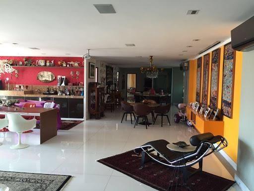 Apartamento alto padrão, luxo à venda, 360 m² por r$ 4.200.000 - meireles - fortaleza/ce - Foto 2