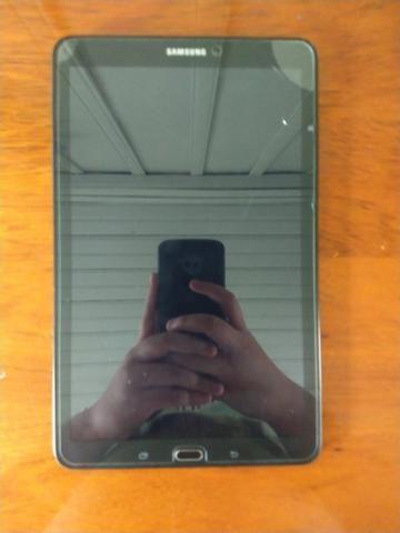 Tablet tab e da Samsung