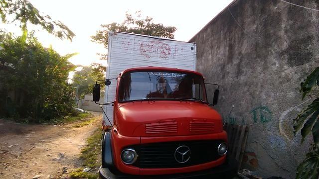 Caminhão 1113 - Foto 8
