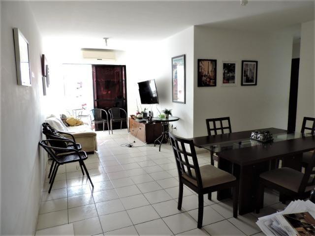 105m², 3 quartos + DCE - Cond. Pedras do Farol - Foto 3