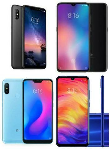 Smartphones Xiaomi os melhores aparelhos - Foto 3