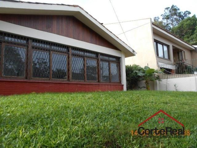 Casa para alugar com 4 dormitórios em Vila assunção, Porto alegre cod:8703