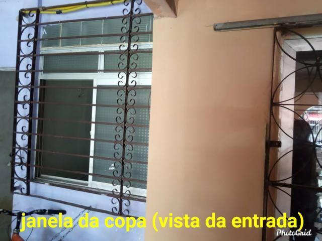 Casa pra alugar/padrão kitnet - Foto 6