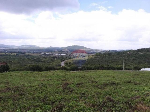 Terreno em condomínio em gravatá, terra de santa fé, br232. - Foto 2