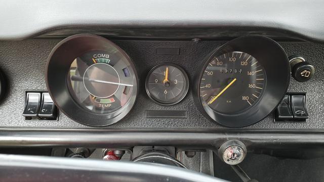 Opala coupé 1976 Segundo dono - Foto 7