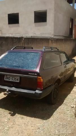 Vendo ou troco CARRO PARATI - Foto 2