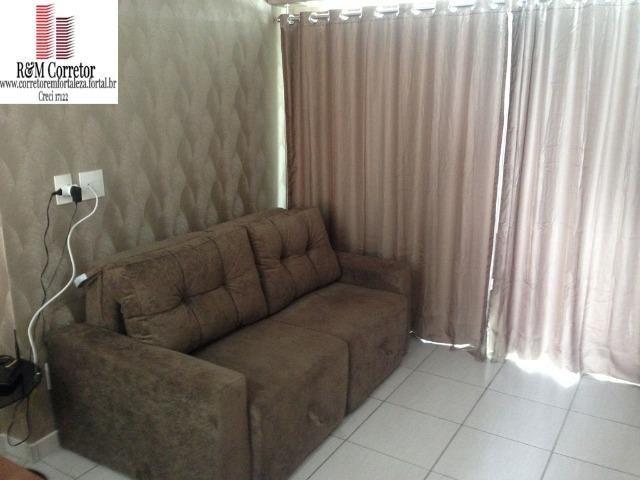 Apartamento por Temporada na praia de Iracema em Fortaleza-CE (Whatsapp) - Foto 4