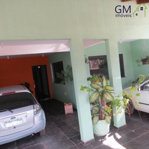 Casa a venda / quadra 10 / paranoá / 3 quartos / churrasqueira - Foto 3