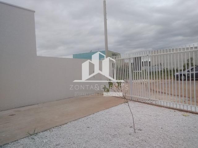 Casa à venda com 3 dormitórios em Eucaliptos, Fazenda rio grande cod:CA00123 - Foto 13