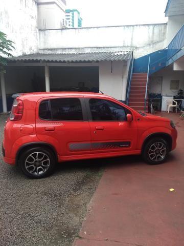 Vendo Fiat Uno Sporting 1.4 - Foto 8