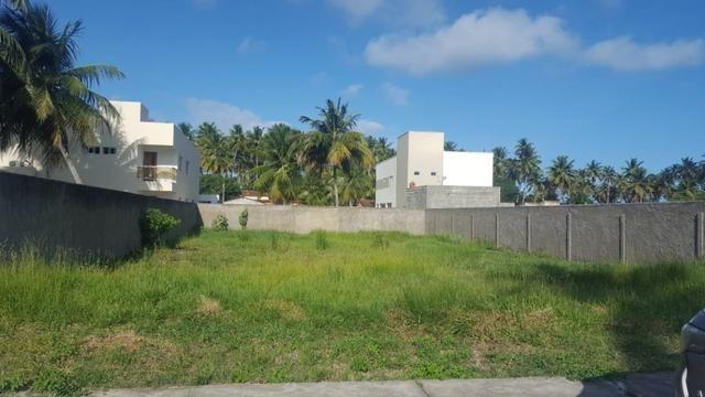 Lote 15x30, murado - Cond. Ilha da Lagoa - Massagueira - Foto 5