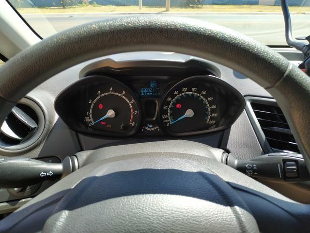 New Fiesta 1.5 14/15 c/ 40.000 km - Foto 12