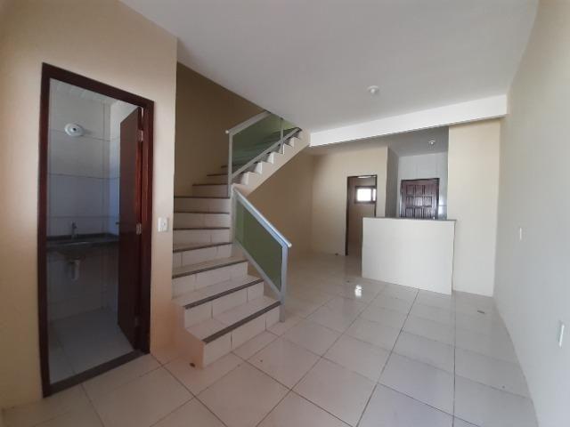Mondubim - Casa Duplex de 100m² com 2 quartos e 03 vagas - Foto 6
