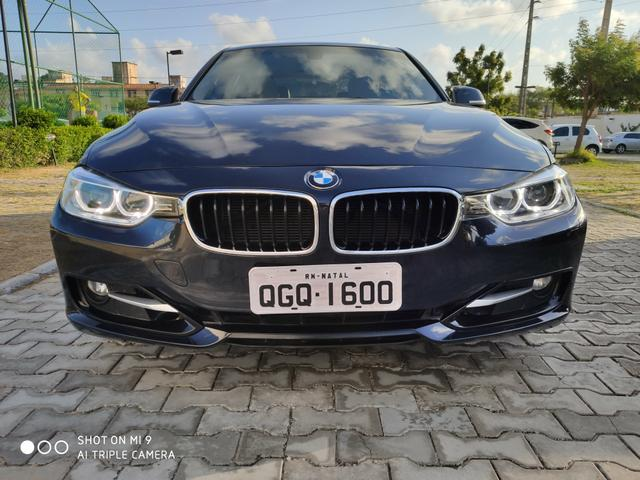 BMW 320i 2015 zerado - Foto 8
