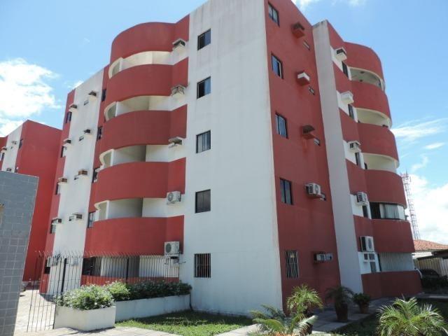 105m², 3 quartos + DCE - Cond. Pedras do Farol