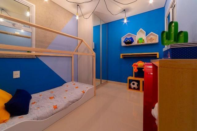 Viva La Vida Park Residence 3 dormitórios Parque del Sol - Foto 13