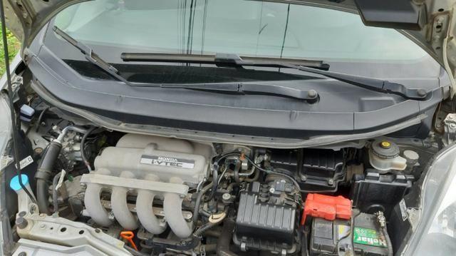 Carro Honda fit - Foto 7