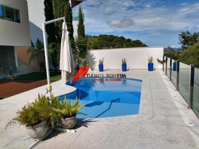 Casa de luxo com a melhor vista do cond Belvedere - Foto 2