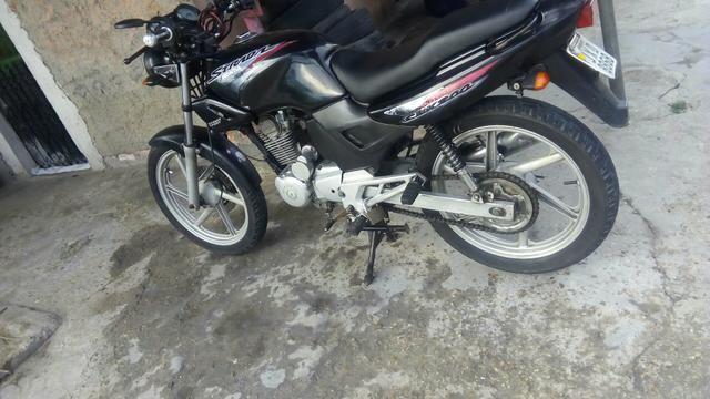 CBX 200 Strada vendo ou troco por moto ou carro em dias