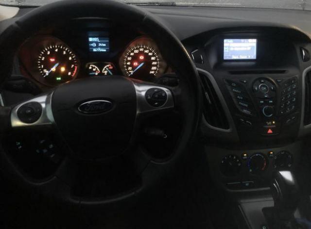 Focus Hatch, completo, sem mossas ou arranhões. Preço diferenciado! OPORTUNIDADE! - Foto 6