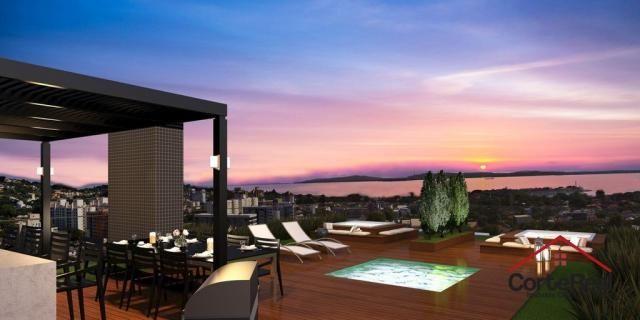 Apartamento à venda com 3 dormitórios em Tristeza, Porto alegre cod:5780 - Foto 12