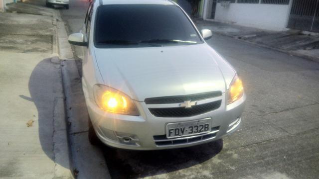GM Chevrolet CELTA LS - Foto 3