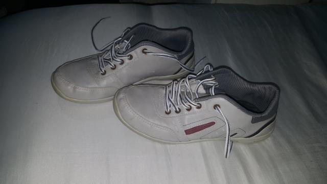 Sapato masculino 42 - Foto 2