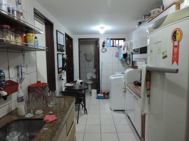 105m², 3 quartos + DCE - Cond. Pedras do Farol - Foto 10