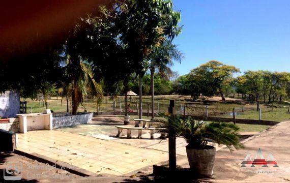 Chácara à venda em Centro, Santo antonio do leverger cod:543 - Foto 14