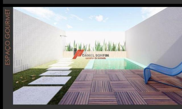 Casa de luxo em construção no Lagoa Santa com 04 quartos sendo ( 03 suítes) - Foto 4
