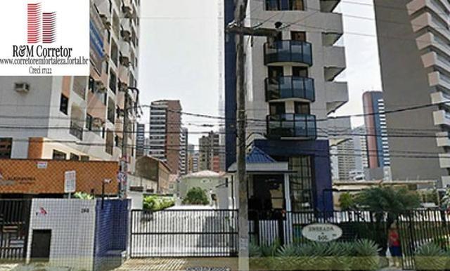 Apartamento por Temporada no Meireles em Fortaleza-CE (Whatsapp) - Foto 14