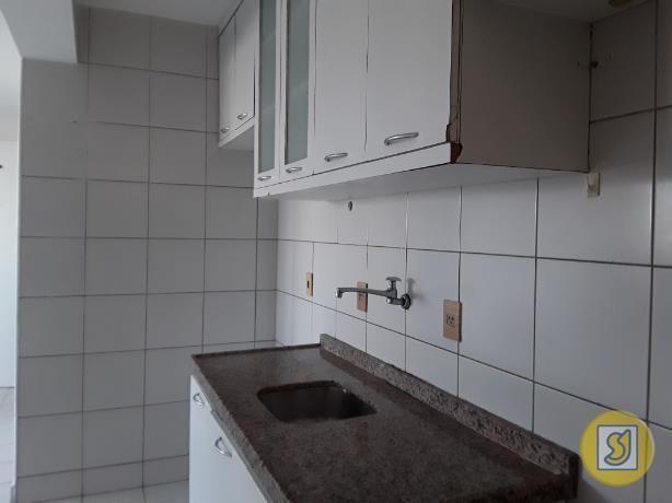 Apartamento para alugar com 3 dormitórios em Meireles, Fortaleza cod:27678 - Foto 7