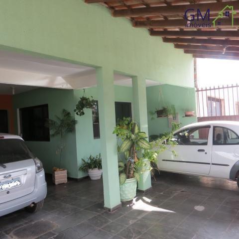 Casa a venda / quadra 10 / paranoá / 3 quartos / churrasqueira - Foto 2