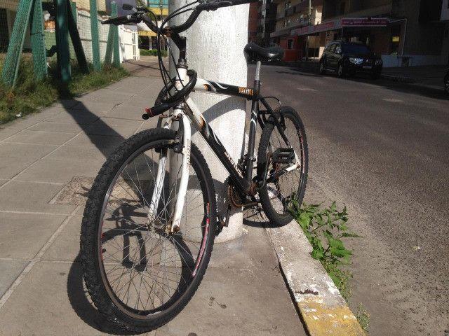 Imperdível! Bicicleta Valente - Foto 2