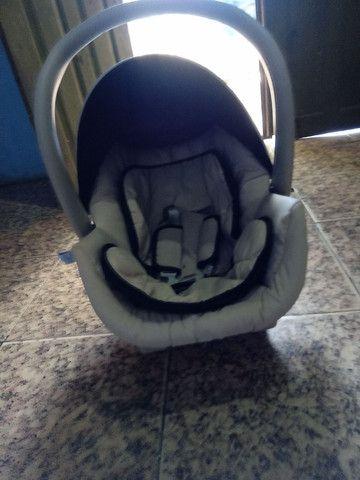 Bebê conforto em perfeito estado - Foto 2