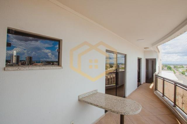 Apartamento para aluguel, 2 quartos, 2 vagas, Nossa Senhora das Graças - Porto Velho/RO - Foto 5