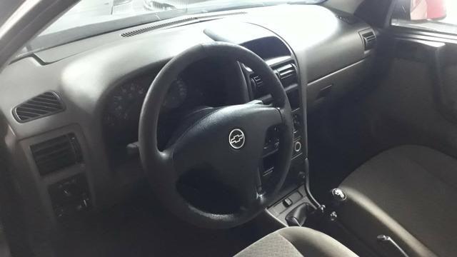 Chevrolet Astra Sedan 1.8 Completo Repasse - Foto 5