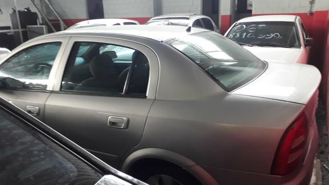 Chevrolet Astra Sedan 1.8 Completo Repasse - Foto 4