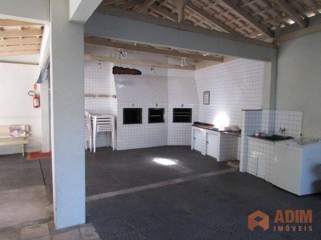 Apartamento à venda, 52 m² por R$ 340.000,00 - Centro - Balneário Camboriú/SC - Foto 12