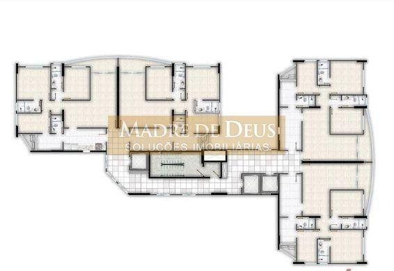 Apartamento Varjota - Foto 10