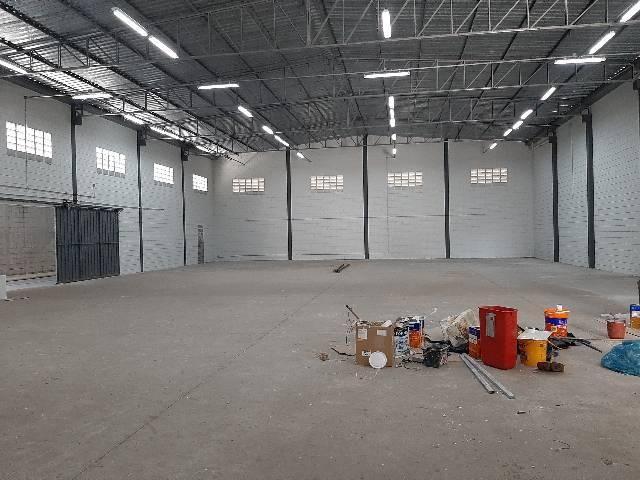 Galpão lndustrial  Condominio Eldorado locação. SJC.  - Foto 7